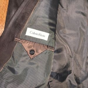 Calvin Klein Suits & Blazers - Calvin Klein Sport coat/suit jacket 46R